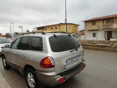 usado Hyundai Santa Fe 2.0 CRDI Premium