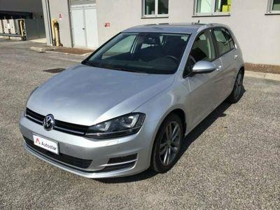 usata VW Golf GOLF1.6 TDI 110 CV DSG 5p. Highline BlueMotion Technology