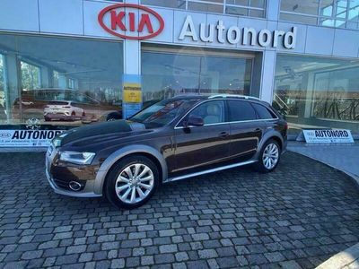 usata Audi A4 Allroad 3.0 V6 TDI 245 CV S tronic Am