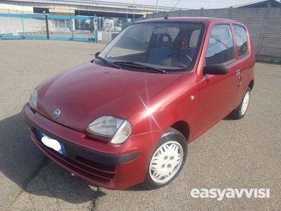 gebraucht Fiat Seicento 1.1i cat EL rif. 11147362