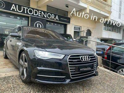 usata Audi A6 A6 Avant 3.0 TDI 320 CV quattro tip.
