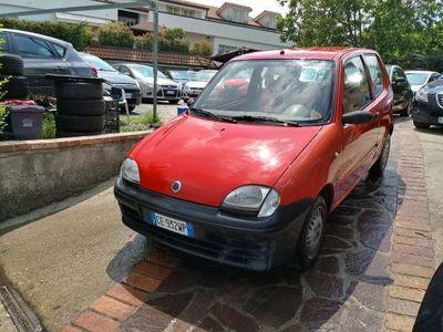 usata Fiat Seicento 1.1i cat
