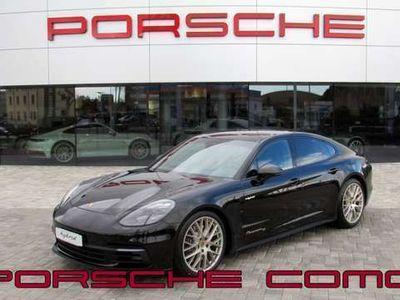 usata Porsche Panamera E-Hybrid 10 years Edition-PRONTA-LISTINO 138.198