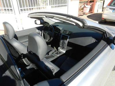 used Volvo C70 2.4 20V 170 CV Momentum del 2009 usata a Tarquinia