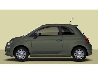 gebraucht Fiat 500 km 0 del 2017 a Roma, E.15.455