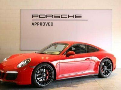 usata Porsche 911 Carrera GTS 991 3.0 Coupé