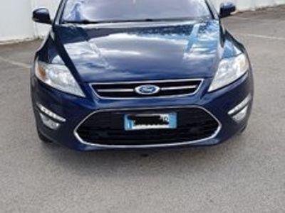 usata Ford Mondeo 2.0 163cv del 2011