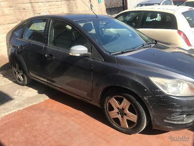 second-hand Ford Focus 2008 1.6 tdci 90cv
