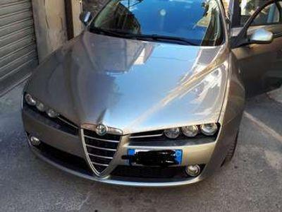 usata Alfa Romeo 159 1.9 JTDm 150CV Sportwagon Distinctive Q-