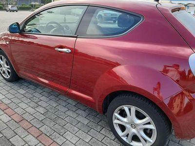 usata Alfa Romeo MiTo Progression start&stop