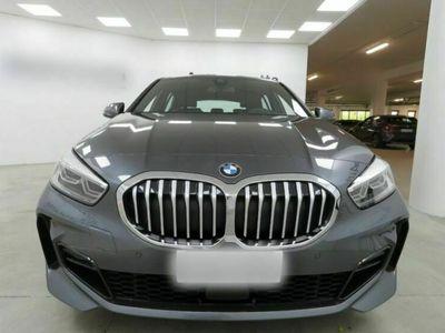 usata BMW 118 Serie 1 d 5p. MSport aut.