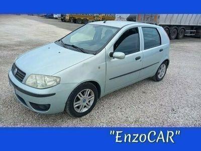 usata Fiat Punto 1.2 Benzina 80cv Clima Mp3 Xenon