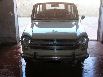 gebraucht Fiat 1100R Familiare - Anni 60