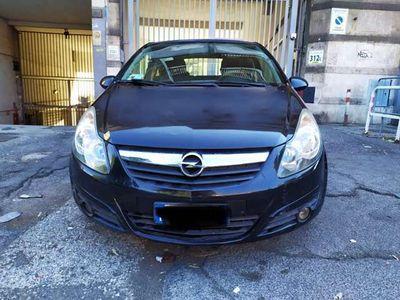 usata Opel Corsa 1.2i 16V cat 3 porte Sport