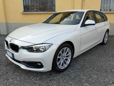 usata BMW 320 d Touring Business Advantage