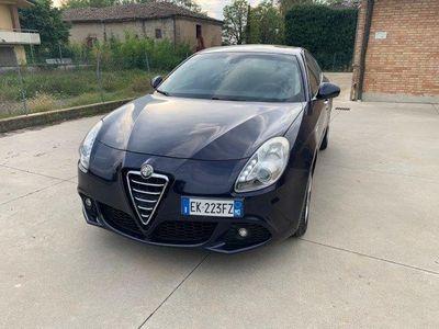 usata Alfa Romeo Giulietta 1.6 JTDm-2 105 CV