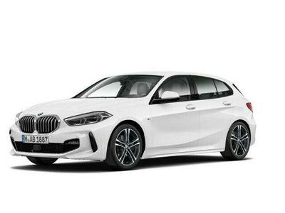 usata BMW 120 d xdrive 5p. M Sport