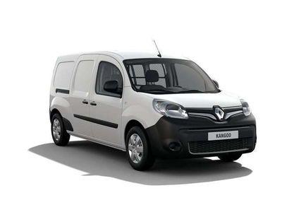 usata Renault Kangoo 1.5 dCi 110CV F.AP. S&S 4p. Express Maxi Energy