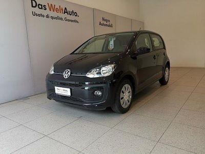 gebraucht VW up! up! 75 CV 5p. moveBlueMotion Technology del 2018 usata a Treviso