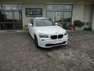 usata BMW X1 2.0 d 2010