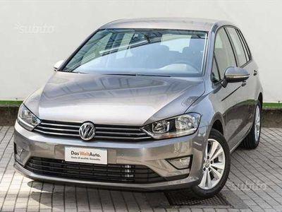 usata VW Golf Sportsvan 1.6 tdi Comfor...