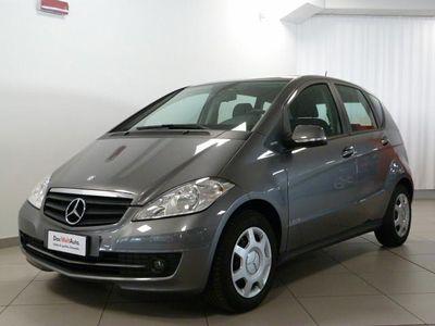 usata Mercedes A160 BlueEFFICIENCY Executive