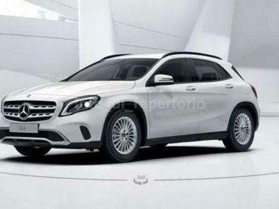 usata Mercedes GLA200 d Automatic Business