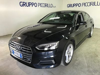 used Audi A5 2ª serie - 2018