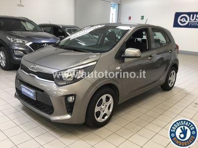 used Kia Picanto PICANTO1.0 Active bluetooth