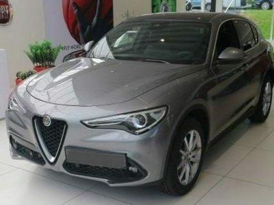 usata Alfa Romeo Stelvio 2.2 Turbodiesel 210 CV AT8 Q4 rif. 12421850