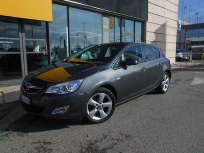 usata Opel Astra 1.3 CDTI 95CV S&S 5 porte Elective