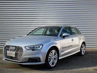 usata Audi A3 Sportback 40 e-tron