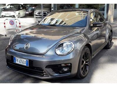 usado VW Maggiolino 1.2 TSI Design BMT Technology B-color + accessor