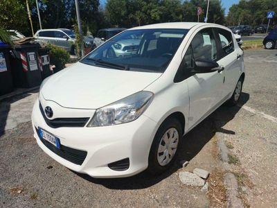 usata Toyota Yaris Yaris1.0 5p. Business