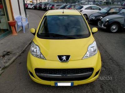 usata Peugeot 107 5P. Plaisir - 2009