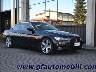 usata BMW 330 Cabriolet d Attiva automatica