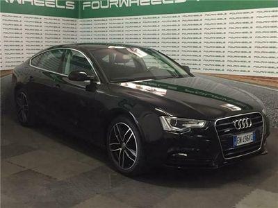 usado Audi A5 3.0 V6 TDI 245 CV quattro