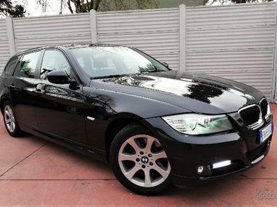 usado BMW 318 2.0tdi 143cv touring station wagon r16