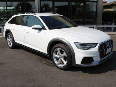 usata Audi A6 Allroad 45 TDI 3.0 quattro tiptronic Mild Hybrid - IN SEDE