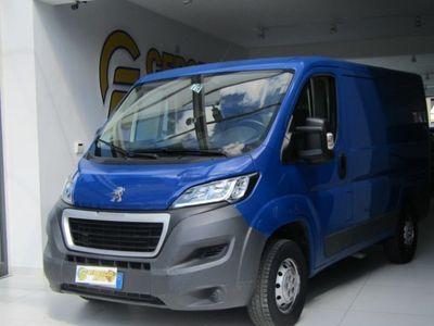 second-hand Peugeot Boxer 330 2.0 BlueHDi 130CV PC-TN Furgone