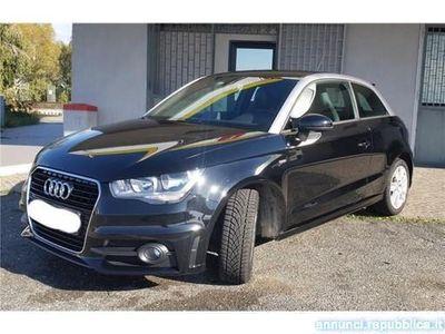 usata Audi A1 1.4 TFSI 185cv S-TRONIC S-LINE *FULL*