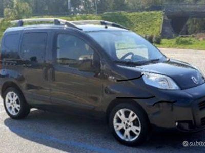 usata Fiat Qubo 1.3 mtj