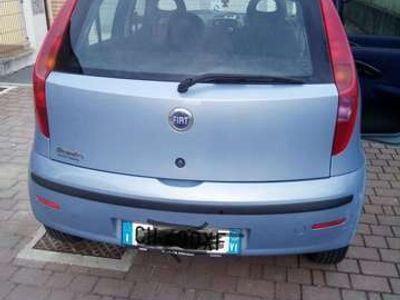 usata Fiat Punto 1.4 16V 5 porte Dynamic
