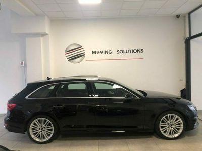 usata Audi S4 AVANT 3.0 TFSI QUATTRO TIPTRONIC BUSINESS 27 MILA
