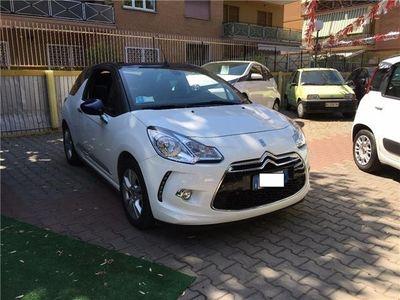 usata Citroën DS3 Cabriolet So Chic Usato