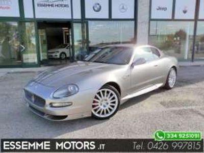 usata Maserati GranSport 4.2 V8 Benzina