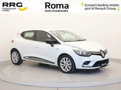 usata Renault Clio dCi 8V 90 CV EDC Start&Stop 5 porte Energy Duel