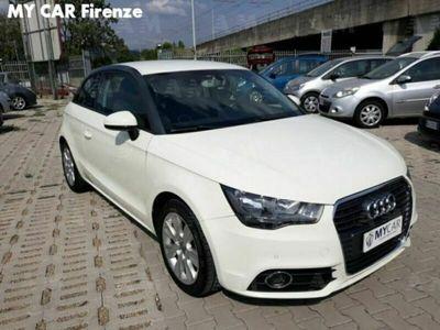 usata Audi A1 Sportback 1.6 TDI S tronic Ambition usato