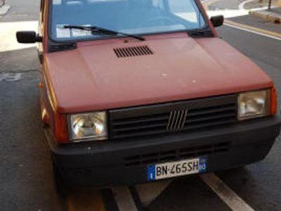 gebraucht Fiat Panda 900cc Unico proprietario