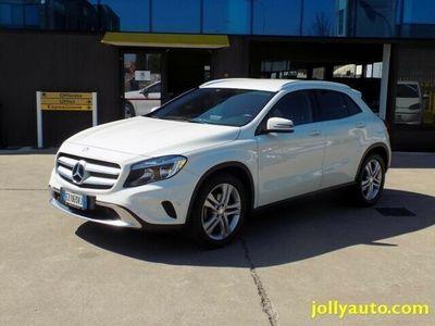 usata Mercedes GLA180 CDI Sport Unico proprietario - 41.000 km
